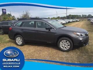 New 2019 Subaru Outback 2.5i SUV 19-641 Jacksonville, FL