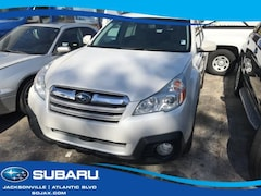 Used 2013 Subaru Outback 4dr Wgn H4 Auto 2.5i Premium Station Wagon Jacksonville, FL