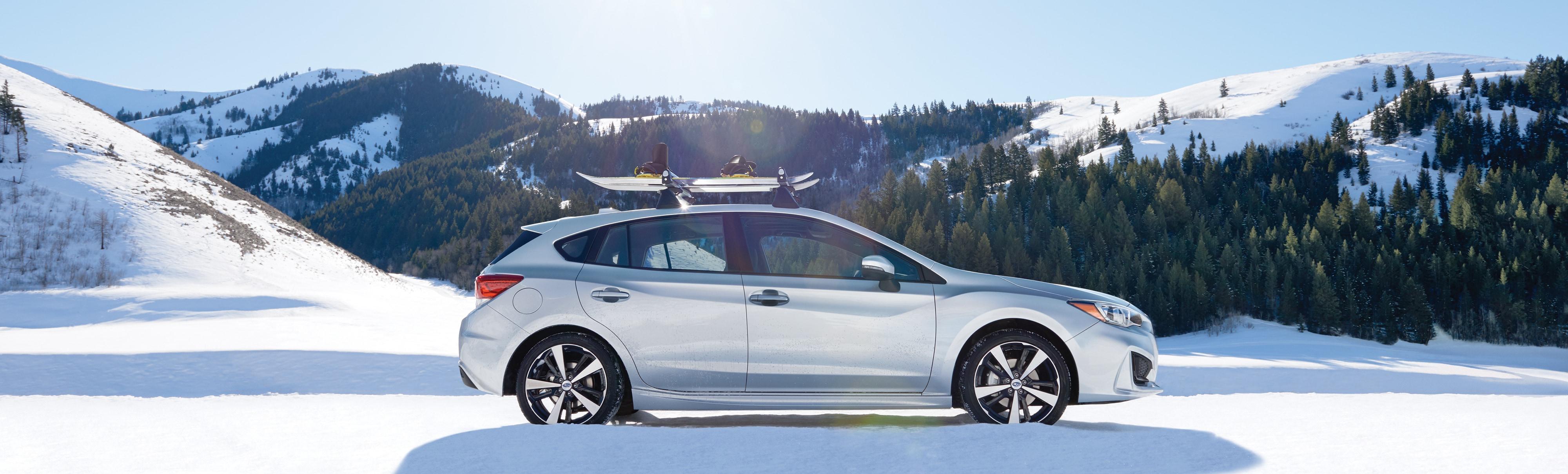 New Subaru Impreza For Sale in Keene, NH | Subaru of Keene
