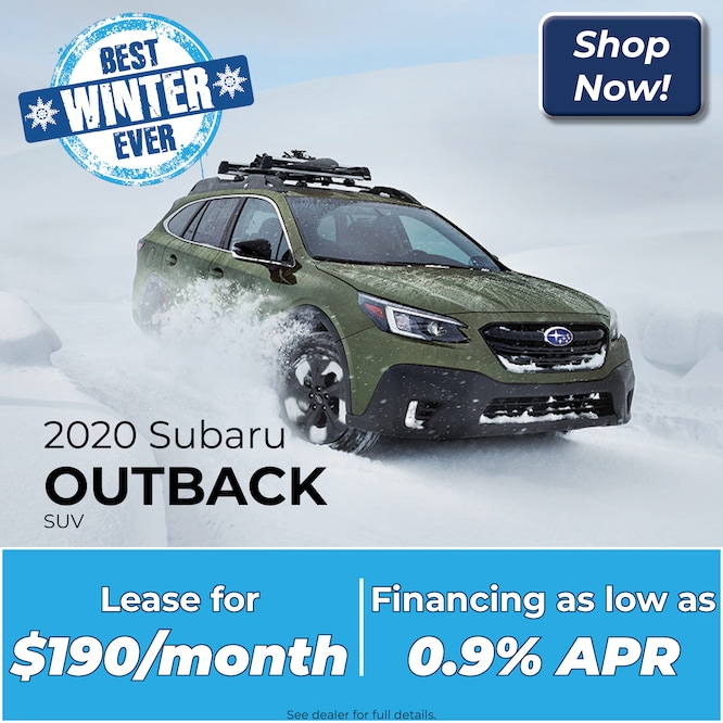 Subaru 0 Financing >> New Subaru Lease And Apr Finance Specials Subaru Of Keene