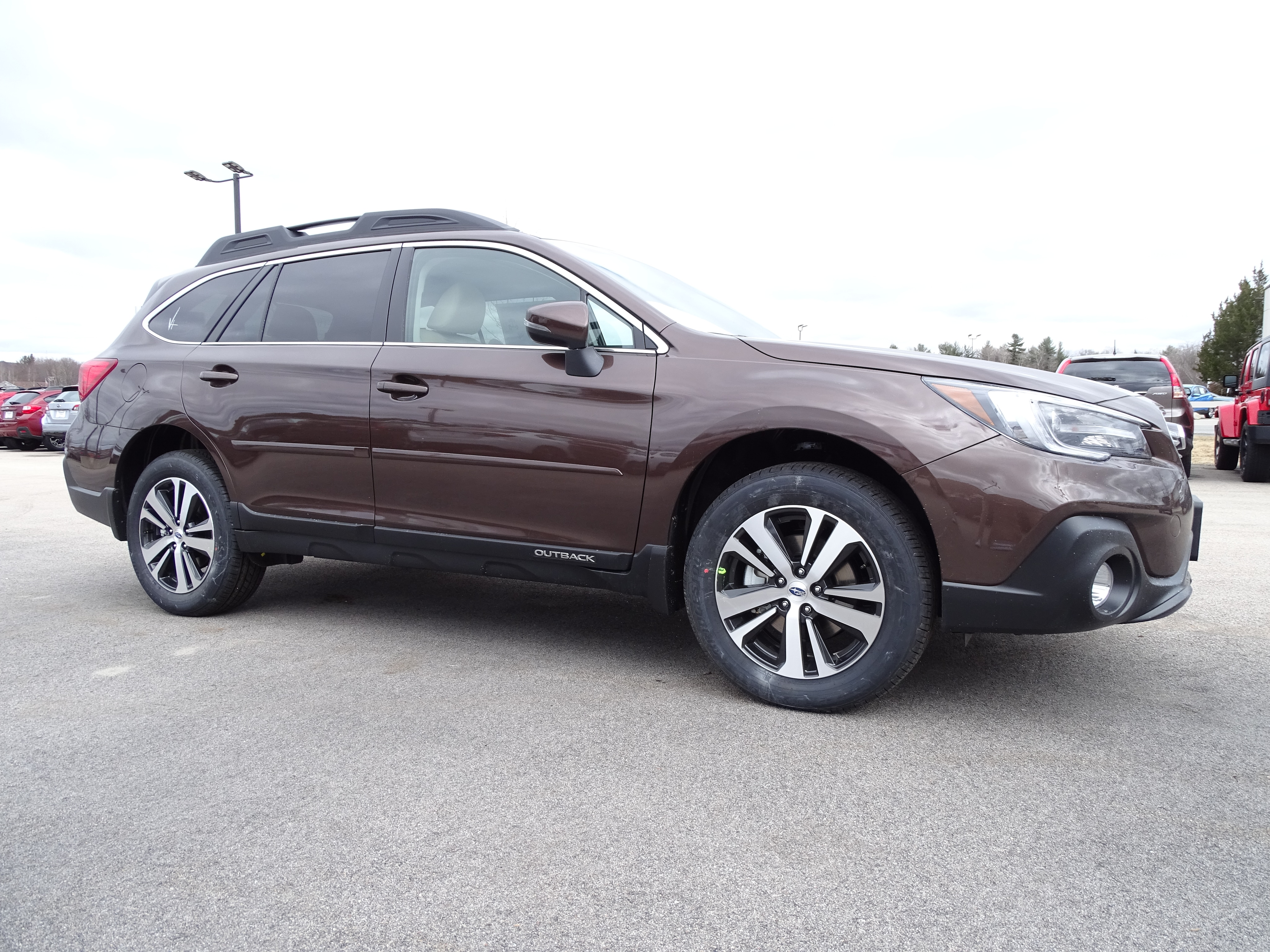 2019 Subaru Outback For Sale Keene New Hampshire | VIN