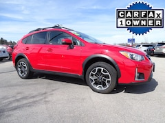2016 Subaru Crosstrek AWD 2.0i Premium w/ Sunroof, Heated Seats  SUV