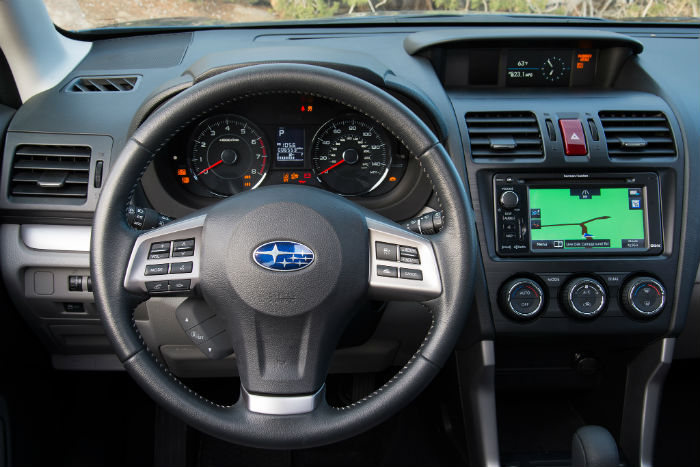 subaru forester interior. upgraded engine the new 2015 subaru forester interior