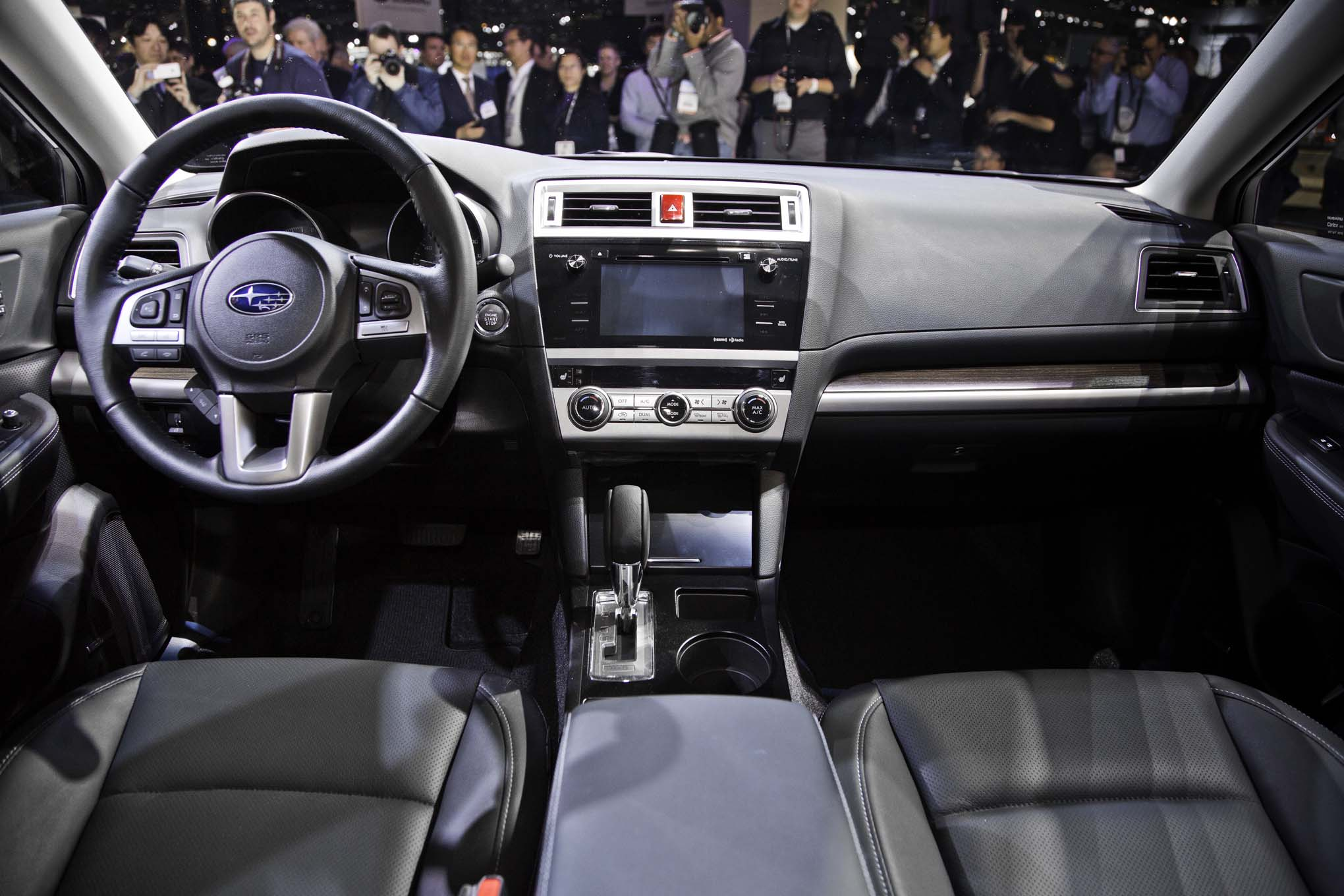 2015 subaru outback pricing features models colors photos news