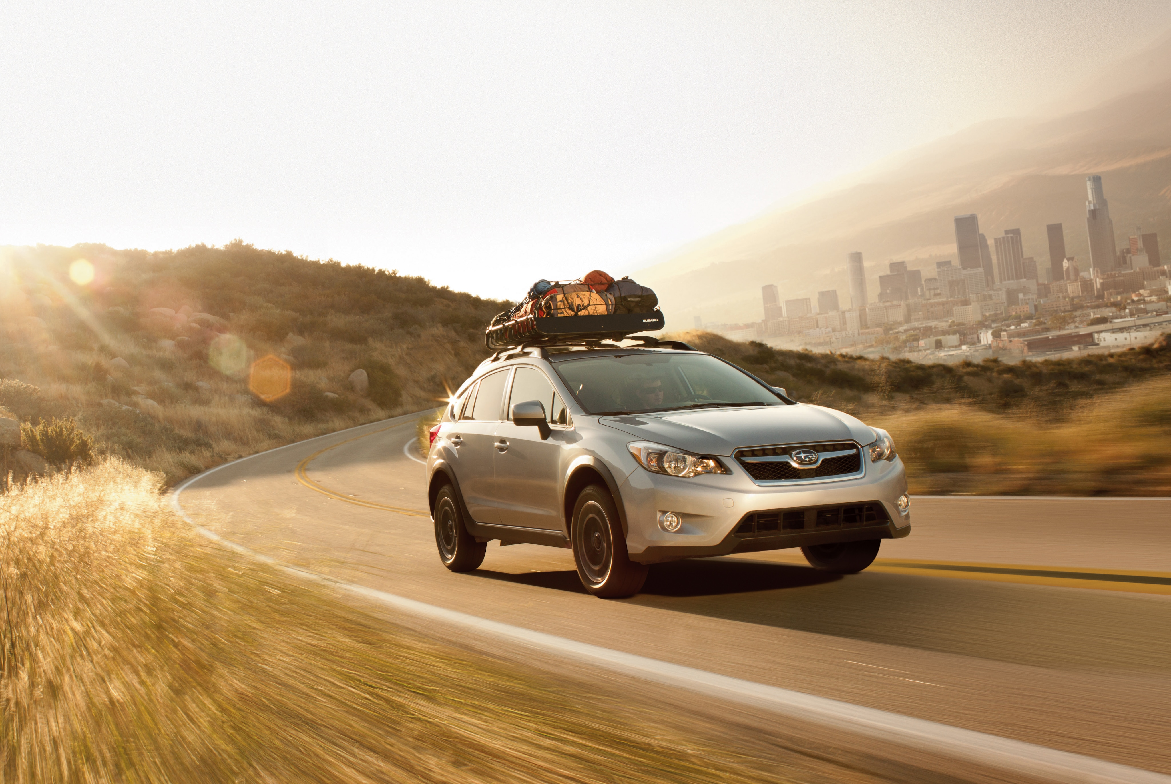 2015 subaru xv owners manual