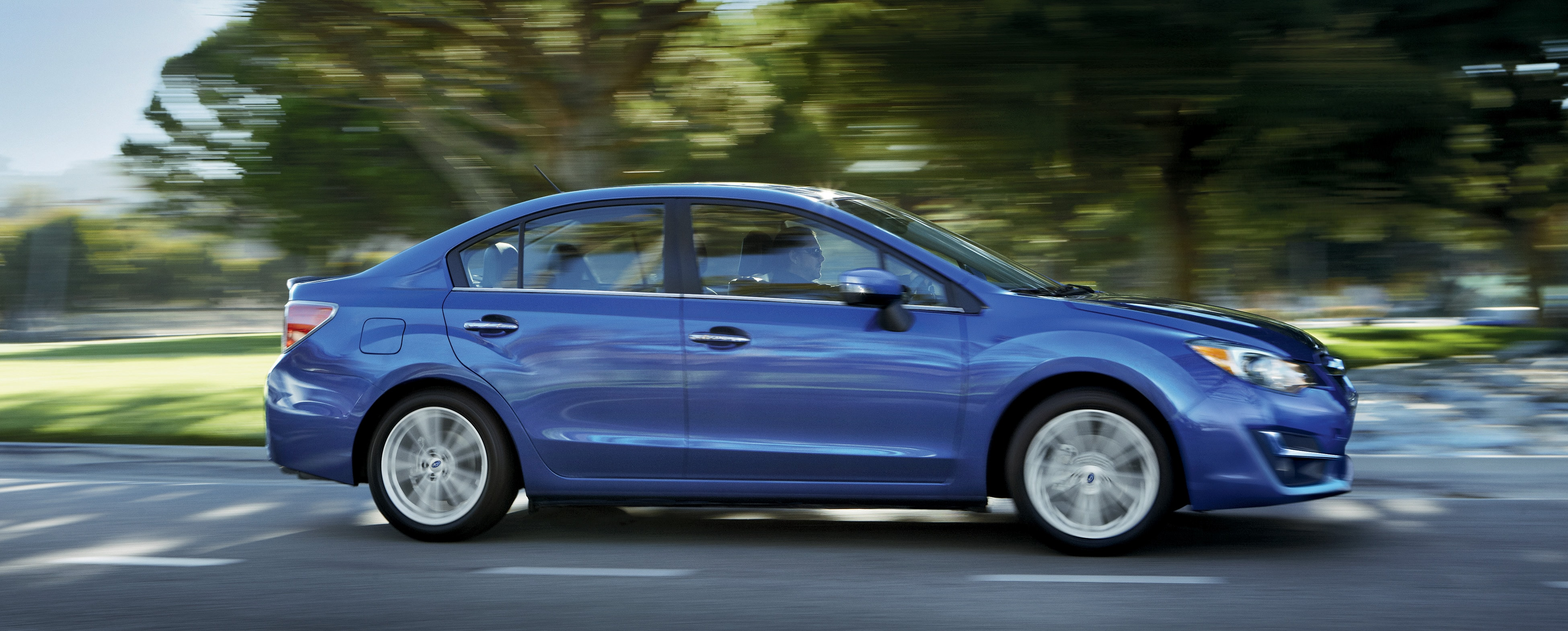 2015 Subaru Impreza new features model selection pricing colors