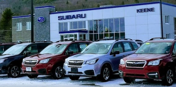 Subaru Dealers Nh >> Subaru Dealership Serving Peterborough Nh