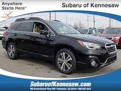 New 2019 Subaru Outback 2.5i Limited SUV in Kennesaw