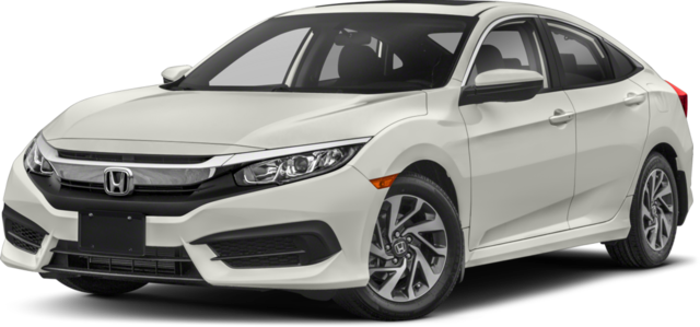 New Honda Civic Kennesaw