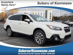 New 2019 Subaru Outback 3.6R Touring SUV in Kennesaw