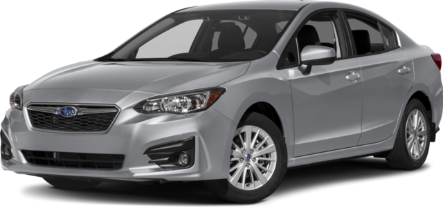 New Subaru Impreza Atlanta