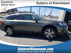 New 2019 Subaru Outback 3.6R Limited SUV in Kennesaw