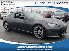 2019 Subaru BRZ Premium Coupe in Kennesaw