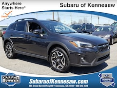Used 2018 Subaru Crosstrek Limited SUV in Cumming GA