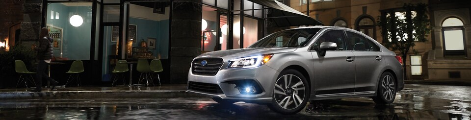 New Subaru Legacy Kennesaw