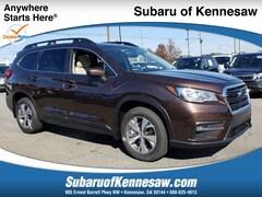 2019 Subaru Ascent Premium 7-Passenger SUV in Kennesaw