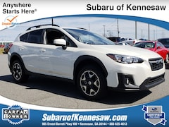 Certified Used 2018 Subaru Crosstrek Premium SUV in Cumming GA