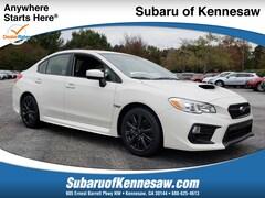 2019 Subaru WRX Sedan in Kennesaw