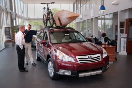 New & Used Subaru Dealer Kennesaw