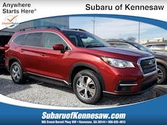 2019 Subaru Ascent Premium 8-Passenger SUV in Kennesaw