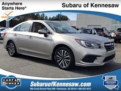 Used 2018 Subaru Legacy Premium Sedan in Kennesaw