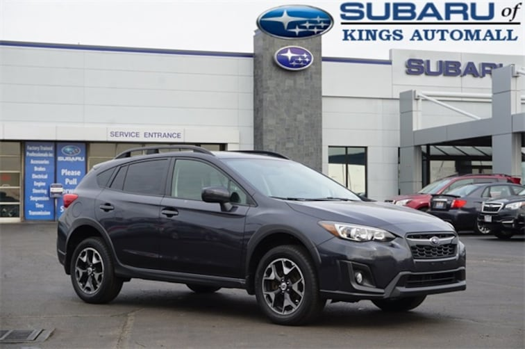 Used 2018 Subaru Crosstrek 2.0i Premium SUV for sale in Cincinnati OH