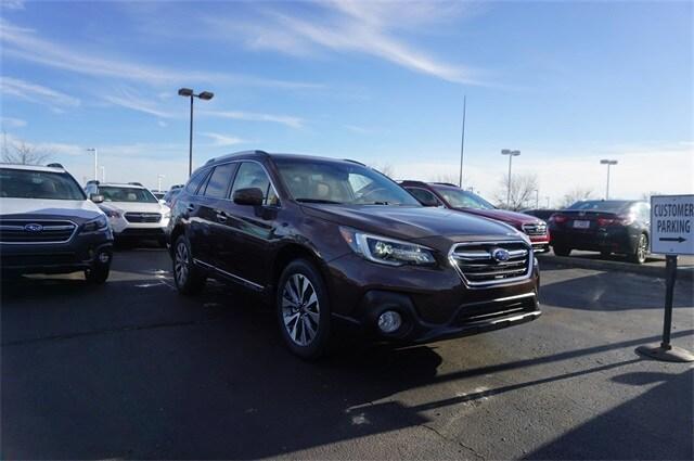 New 2019 Subaru Outback 3.6R Touring SUV K3247446 for sale in Cincinnati, OH