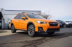New 2019 Subaru Crosstrek 2.0i Limited SUV K8269735 Cincinnati, OH