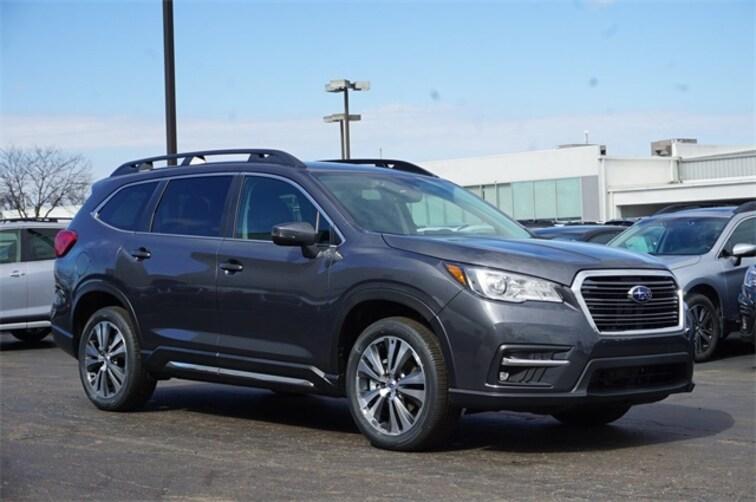 New 2019 Subaru Ascent Limited 7-Passenger SUV K3461781 for sale in Cincinnati OH