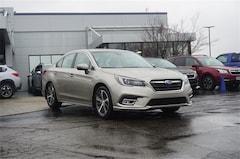 New 2019 Subaru Legacy 2.5i Limited Sedan K3017823 Cincinnati, OH