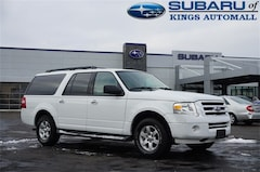 Used 2010 Ford Expedition EL XLT SUV AEA13402 in Cincinnati, OH