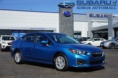 Used 2018 Subaru Impreza 2.0i Premium Sedan J3616712 in Cincinnati, OH