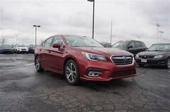 New 2019 Subaru Legacy 2.5i Limited Sedan K3005312 Cincinnati, OH