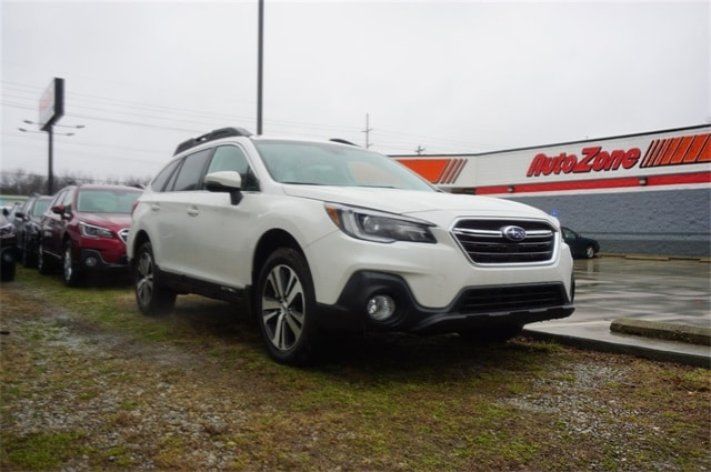 New 2019 Subaru Outback 2.5i Limited SUV K3243223 for sale in Cincinnati, OH