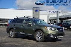 Used 2017 Subaru Outback 2.5i SUV H3440864 in Cincinnati, OH