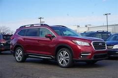 New 2019 Subaru Ascent Limited 8-Passenger SUV K3456353 Cincinnati, OH