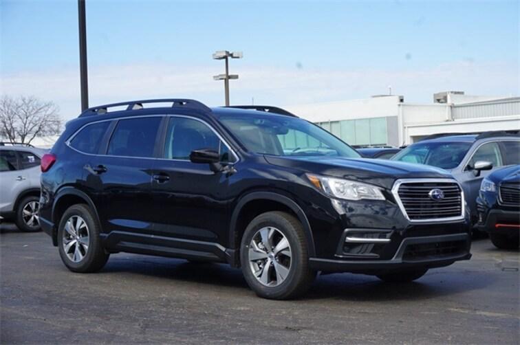 New 2019 Subaru Ascent Premium 8-Passenger SUV K3444837 for sale in Cincinnati OH