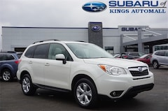 Certified Pre-Owned 2016 Subaru Forester 2.5i Limited SUV GH405678 in Cincinnati