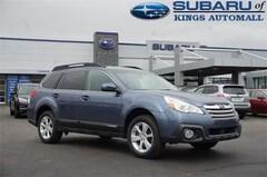 Used 2013 Subaru Outback 2.5i SUV D3315323 in Cincinnati, OH