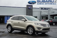 Used 2015 Lincoln MKC Base SUV FUJ11079 in Cincinnati, OH