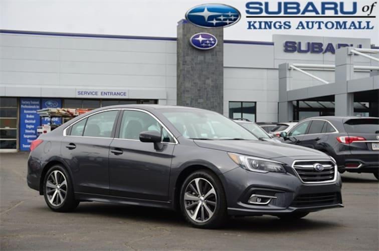Certified Pre-Owned 2018 Subaru Legacy 3.6R Sedan for sale in Cincinnati OH
