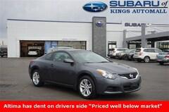 Bargain  2012 Nissan Altima 2.5 S Coupe CC180699 CIncinnati, OH