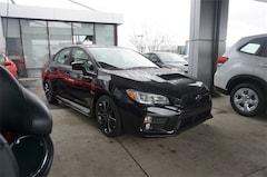 New 2019 Subaru WRX Premium (M6) Sedan K9813960 Cincinnati, OH