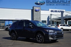 Used 2018 Subaru Crosstrek 2.0i Premium SUV JH314931 for sale in Cincinnati, OH