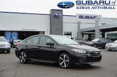 Used 2017 Subaru Impreza 2.0i Sport Sedan H1607708 for sale in Cincinnati, OH