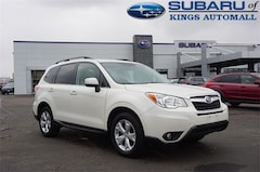 Used 2016 Subaru Forester 2.5i Premium SUV GH478692 in Cincinnati, OH