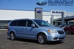 Used 2013 Chrysler Town & Country Touring-L Minivan/Van DR677580 for sale in Cincinnati, OH