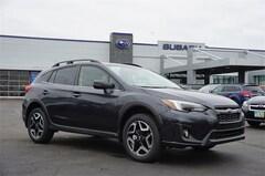 New 2019 Subaru Crosstrek 2.0i Limited SUV KH286195 for sale in Cincinnati, OH