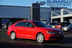 Bargain  2015 Volkswagen Jetta 1.8T SE Sedan FM248689 CIncinnati, OH