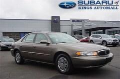 Bargain  2004 Buick Century Base Sedan 41323381 CIncinnati, OH